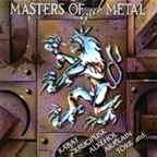 Masters Of Czech Metal  (cover)